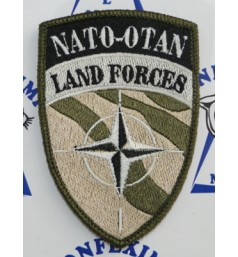 EMBLEMA LAND FORCES