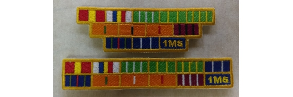 Distinctii Militare ( Barete)